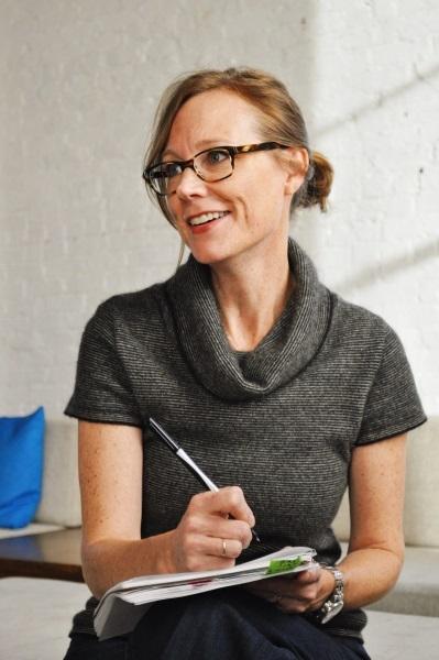 Kara Odegard, Measure Meant Social Impact Consulting